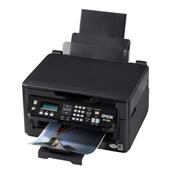 Epson WorkForce WF-2835DWF Ink Cartridges