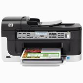 HP Officejet 6500 Special Edition Wireless All-in-One E709s Ink Cartridges
