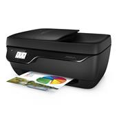 HP OfficeJet 3833 All-in-One Ink Cartridges