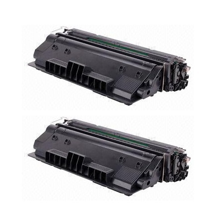 Image of HP LaserJet Enterprise 700 Printer M712dn Printer Toner Cartridges