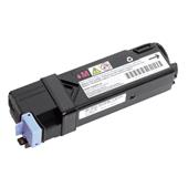 Dell 593-10265 Magenta Original Standard Capacity Laser Toner Cartridge