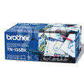 Brother TN135BK Black Original High Capacity Laser Toner  (TN-135BK)