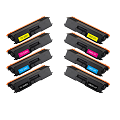 999inks Compatible Multipack Brother TN326 2 Full Sets High Capacity Laser Toner Cartridges