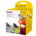 Kodak 10B and 10C Multi Pack Ink Cartridge