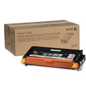 Xerox 106R01390 Yellow Original  Laser Toner Cartridge