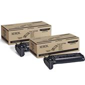 Xerox 006R01278 Black Original Laser Toner Cartridge Twin Pack