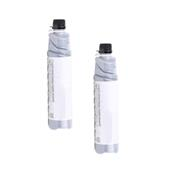 Compatible Twin Pack Ricoh 842042 Black Laser Toner Cartridges