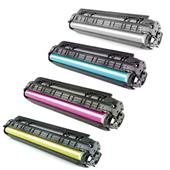 Ricoh 842311-842314 Full Set Original Laser Toner Cartridges