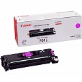 Canon 701 Magenta Original Low Capacity Laser Toner Cartridge