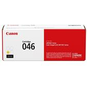 Canon 046Y (1247C002) Yellow Original Standard Capacity Toner Cartridge