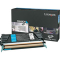 Lexmark C5242CH Cyan Original High Capacity Toner Cartridge