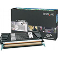 Lexmark C5200KS Black Original Return Program Toner Cartridge
