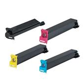 999inks Compatible Multipack Konica Minolta TN613K/Y 1 Full Set Laser Toner Cartridges