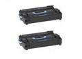 999inks Compatible Twin Pack HP 43X High Capacity Laser Toner Cartridges