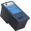 Dell 592-10279 (Series 11) Original Colour Standard Capacity Ink Cartridge (KX703)
