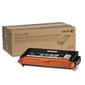 Xerox 106R01389 Magenta Original Laser Toner Cartridge