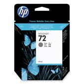 HP 72 Grey Original Ink Cartridge with Vivera Ink (C9401A)