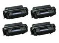 Compatible Quad Pack HP 10A Laser Toner Cartridges