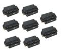 999inks Compatible Eight Pack HP 82X High Capacity Laser Toner Cartridges