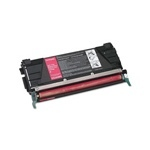 999inks Compatible Magenta Lexmark C5200MS Laser Toner Cartridge