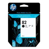 HP 82 Black Original High Capacity Ink Cartridge (69ml)