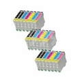 999inks Compatible Multipack Epson T5591/96 3 Full Sets + 3 FREE Black Inkjet Printer Cartridges