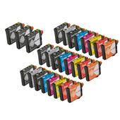 999inks Compatible Multipack Epson T1590 3 Full Sets + 3 FREE Black Inkjet Printer Cartridges