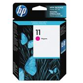 HP 11 Magenta Original Inkjet Cartridge (C4837AE)