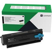 Lexmark B342H00 Black Original High Capacity Return Program Toner Cartridge