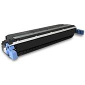 999inks Compatible Black HP 645A Laser Toner Cartridge (C9730A)