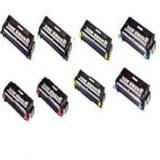 Compatible Multipack Dell 593-10293/96 2 Full Sets Standard Capacity Laser Toner Cartridges
