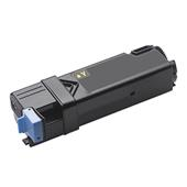 999inks Compatible Yellow Dell 593-10260 (PN124) High Capacity Laser Toner Cartridge
