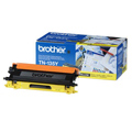 Brother TN135Y Yellow Original High Capacity Laser Toner  (TN-135Y)