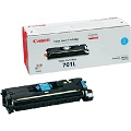 Canon 701 Cyan Original Low Capacity Laser Toner Cartridge
