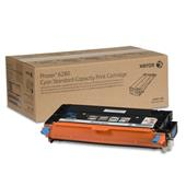 Xerox 106R01388 Cyan Original Laser Toner Cartridge