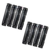 Compatible Multipack HP 203X 2 Full Sets High Capacity Laser Toner Cartridges