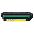 999inks Compatible Yellow HP 504A Laser Toner Cartridge (CE252A)