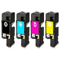 999inks Compatible Multipack Dell 593-11140-43 1 Full Set High Capacity Laser Toner Cartridges