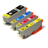 Compatible Multipack Epson T2621 1 Full Set Inkjet Printer Cartridges
