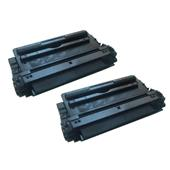 999inks Compatible Twin Pack HP 16A Laser Toner Cartridges