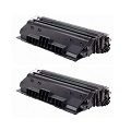 999inks Compatible Twin Pack HP 14X Laser Toner Cartridges