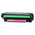999inks Compatible Magenta HP 504A Laser Toner Cartridge (CE253A)