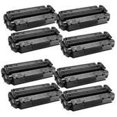 999inks Compatible Eight Pack HP 15X Laser Toner Cartridges