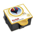 Kodak 1967082 (No.10) Colour Original Ink Cartridge