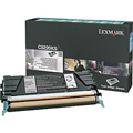 Lexmark C5220KS Black Original Return Program Toner Cartridge