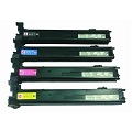 999inks Compatible MultiPack Konica Minolta A06V153B/Y 1 Full Set Laser Toner Cartridges