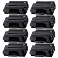 999inks Compatible Eight Pack Samsung MLT-D205E Black Laser Toner Cartridges