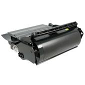 999inks Compatible Black Lexmark 12A8325 High Capacity Laser Toner Cartridge