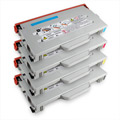 Compatible Multipack Brother TN04 1 Full Set Laser Toner Cartridges