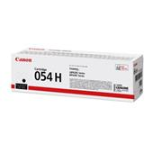 Canon 054H (3028C002) Black Original High Capacity Toner Cartridge